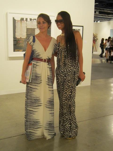 anya and me
