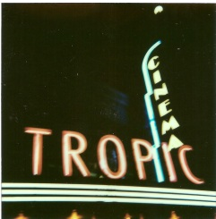 ...something about florida neon