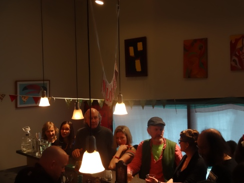 love art party