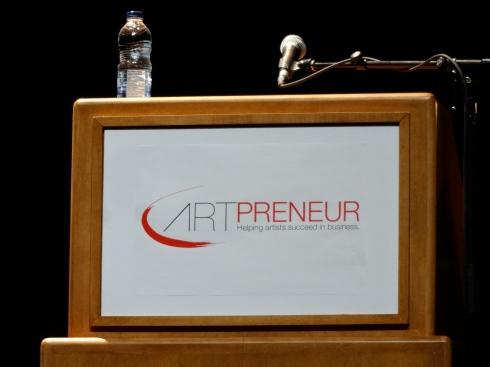 ARTpreneur